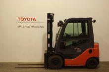 2008 Toyota 02-8FDF18