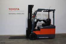 2005 Toyota 7FBEF15