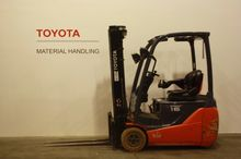 Toyota 8FBEKT16
