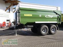 Used 2014 Fliegl TMK
