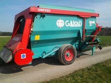 2012 Gilioli Unifeed 120/3