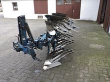 Used Rabe 3-Schar-Dr