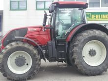 Used 2010 Valtra S 3