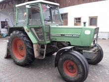 Used 1986 Fendt 306