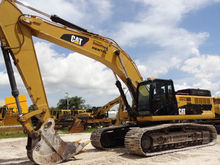 2010 CATERPILLAR 345DL 		 			BA