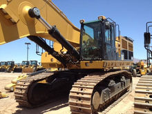 2012 CATERPILLAR 390DL 		 			BA