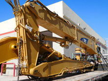 CATERPILLAR 330C/DL, 336DL, 336