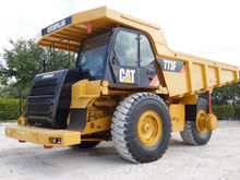 2007 CATERPILLAR 773F 		 			BAC