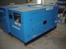2001 NISSHA NES 25  BACK T