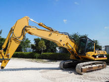 2006 CATERPILLAR 330CL UHD
