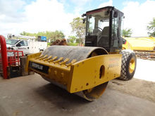 2008 CATERPILLAR CS64