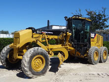 2008 CATERPILLAR 12M VHP