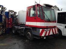 2003 Mafi MT25T 131C
