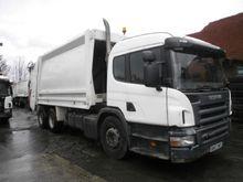 2007 Scania p270
