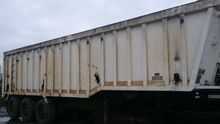 Used Tipping Trailer