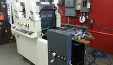 Itek/Ryobi 3985 Two Color Press
