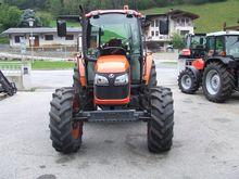 2009 Kubota M 9540
