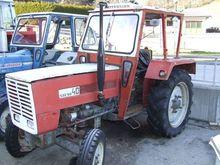 1969 Steyr Plus 40 Hinterrad