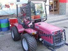 1993 Carraro Tigretrac