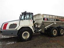 Used 2005 TEREX TA30