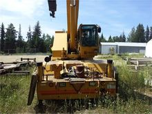 Used 1996 GROVE RT53
