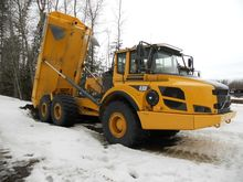 Used 2012 VOLVO A30F