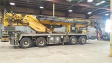 Used 2001 GROVE TMS7