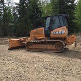 Used 2014 CASE 650L