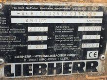 Used 2006 LIEBHERR A