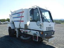 Used 2002 JOHNSTON 3
