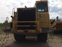1998 CATERPILLAR 631E II