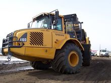 2003 VOLVO A30D