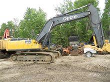 Used 2012 DEERE 350G