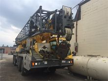 Used 2013 GROVE TMS9