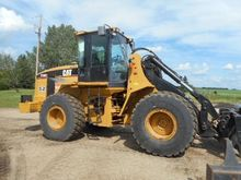2008 CATERPILLAR IT38G II