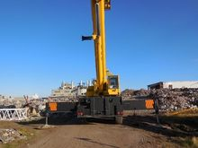 Used 1996 DEMAG AC43