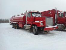 2012 WESTERN STAR 4900