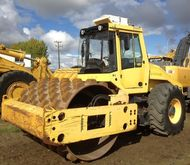 2008 BOMAG BW213PDH-40