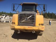 2005 VOLVO A30D