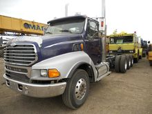 Used 2003 STERLING L
