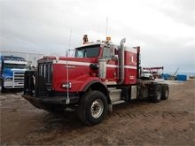 Used 2009 KENWORTH C