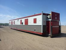 2008 WINALTA Oil Field Trailers