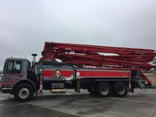 Used 2007 MACK MR688
