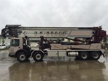 Used 2008 MACK MR690