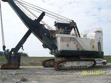 1988 P & H 2800XP