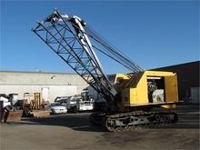 Used 1968 BUCYRUS-ER
