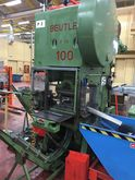 1982 BEUTLER PNR 100 WG