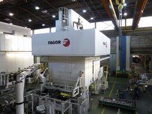 1991 FAGOR TSE 2 - 1200 - 3600