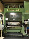 1980 RASTER HR 250 - 2200