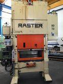 1982 RASTER HR 80 - 1100 SL-4